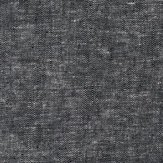From Robert Kaufman Fabrics, this classic light weight linen blend fabric has a beautiful hand and drape. It features the cool comfort of linen with the wearability of rayon. This fabric is perfect for creating pretty dresses, skirts, tops, pants and more! It features yarn dyed cross fibers of white and black, which give it the appearance of chambray fabric.