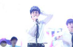 Junghan ~ member of Seventeen (Pledis boy band)