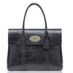Classic Mulberry bag that will never go out of style.