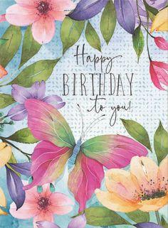 birthday ideas for him Happy Birthday Wishes Cards, Happy Birthday Celebration, Happy Birthday Flower, Happy Birthday Beautiful, Birthday Blessings, Birthday Wishes Quotes, Happy Birthday Pictures, Birthday Fun, Sister Birthday