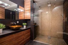 Frameless Showers | Binswanger Glass Barn Door Sliders, Frameless Shower Enclosures, Shower Units, Glass Shower Doors, Showers, Home Decor, Decoration Home, Room Decor