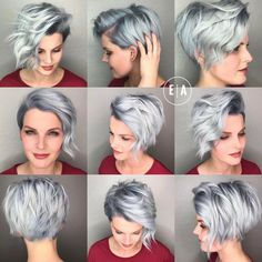 10 Hottest Hair Color Ideas for Summer 2017 - easy summer hairstyles 2017