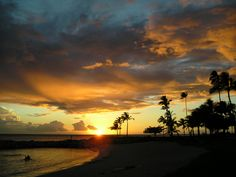 Ko Olina, Oahu- went here today and we loves it!