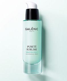 Galenic Purete sublime - Serum Peau Neuve Ορός εξυγίανσης για μικτό – λιπαρό δέρμα 30ml. Μάθετε περισσότερα ΕΔΩ: https://www.pharm24.gr/index.php?main_page=product_info&products_id=12163