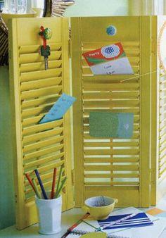 Shutter ideas-for-shutter-decor