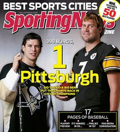 """""""Sid the Kid & Big Ben Put the Champs Back in City of Champions"""" (By the way, there is no """"champs"""" in champions. But there is in champsions.)"""