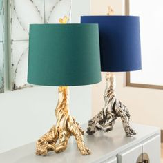 Stirling Table Lamp
