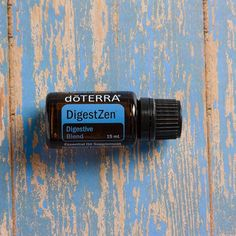 "DigestZen is known as the ""tummy tamer"" blend due to its ability to aid in digestion. I always have it on hand! #wholesomefamilies #essentialoils #wellness #healthykids #healthyfamilies #livewell"