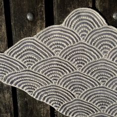 Ravelry: Uluru Shawl Collection pattern by Sue Grandfield
