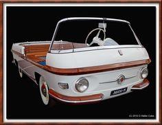 Micro-car #3 -- Fiat 600 - Steve's Digicams Forums