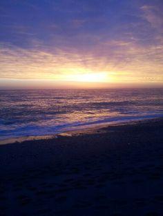 #Italian #sunset - Paola (Cs)