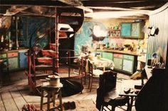 Image result for luna lovegood house