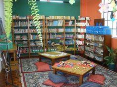 biblioteques infantils - Cerca amb Google