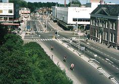Wierdensestraat jaren 70..