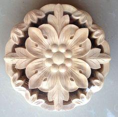 Cheap Dongyang talla de madera esquinas moda applique puerta de flores virutas de madera tallados muebles de madera macizo de flores talladas 402, Compro Calidad Wood Crafts directamente de los surtidores de China:     Tamaño: 25 cm