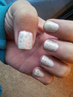 Jawbreaker nails