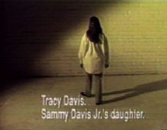 """Read more: https://www.luerzersarchive.com/en/magazine/commercial-detail/calvin-klein-jeans-23689.html Calvin Klein Jeans Calvin Klein Jeans """"Tracy Davis"""" [00:45]# Meet Tracy Davis, Sammy Davis Junior's spectacularly untalented daughter. She does a few clumsy tap dance steps and regales us with out of tune rendition of some of her late father's chestnuts. Cut to a super that tells us that while our genes may faill us, Calvin Klein jeans never will. Tags: Calvin Klein Jeans,Mark Fenske,Red…"""