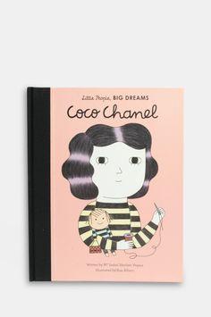 Little People Big Dreams Coco Chanel - Trouva