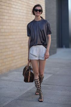 gladiator-sandals-summer-shoes-trends