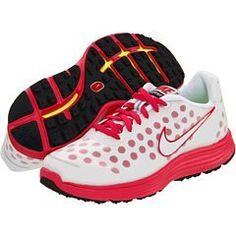 NIKE LUNARSWIFT 2 (GS) BIG KIDS 443967-001 (7, PURE PLATINUM/WHITE-BLACK-VOLTAGE CHERRY) Nike. $63.99