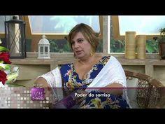 O poder do sorriso - Luci gameiro - Programa Você Bonita - TV Gazeta - YouTube