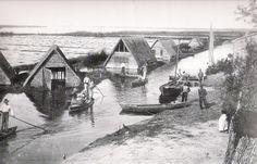 La Albufera 1910