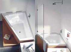 corner bathrub for small bathrooms