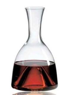 Classic Crystal Aerating Wine Decanter - Ravenscroft Visual