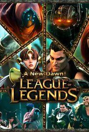 League of Legends: A New Dawn