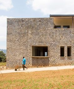 Butaro Hospital / MASS Design Group