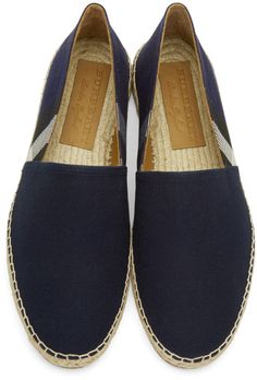 Burberry for Men Collection Espadrilles Men, Espadrille Shoes, Loafers, Holiday Style, Holiday Fashion, Men's Fashion, Burberry Outfit, Burberry Men, Shoes Men