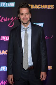 Team Charles or Team Josh? From the creator of Sex and the City, watch the show that has critics and fans addicted. New episodes Wednesdays at 10/9C on TV Land. Discover Peter Hermann in full episodes at http://www.tvland.com/shows/younger.
