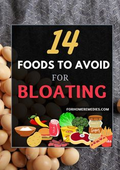 18 Best Foods & Home Remedies for Bloating List of foods that cause bloating foods to avoid for a bloated stomach #bloating #stomach #homeremedies Foods That Cause Bloating, Tea For Bloating, Getting Rid Of Bloating, Stomach Bloating, Home Remedies For Bloating, Digestion Process, Peppermint Tea, Chamomile Tea