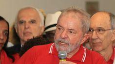 Lula vai à ONU contra acusações da Lava Jato alegando