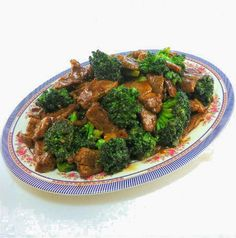 One Perfect Bite: Search results for beef and broccoli