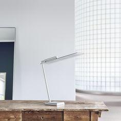 OLED Schreibtischleuchte - OMLED