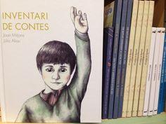 Inventari de Contes. Joan Mitjons i Júlio Aliau. Piscina un petit oceà