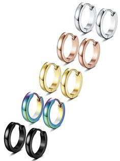 67db98a3d8934 23 Best Men Earrings images in 2019   Earrings, Studs, Earring set
