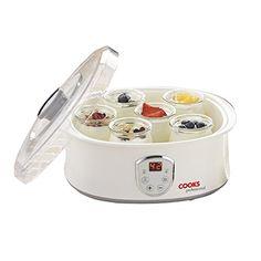 Cooks Professional Premium Digital Yoghurt Maker with LCD... https://www.amazon.co.uk/dp/B01HMOQN8Y/ref=cm_sw_r_pi_dp_x_cpVQxbFMMVBZX