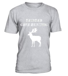 "# Retired Gone Hunting Great Outdoors Elk T-Shirt .  Special Offer, not available in shops      Comes in a variety of styles and colours      Buy yours now before it is too late!      Secured payment via Visa / Mastercard / Amex / PayPal      How to place an order            Choose the model from the drop-down menu      Click on ""Buy it now""      Choose the size and the quantity      Add your delivery address and bank details      And that's it!      Tags: When a person finally reaches the…"