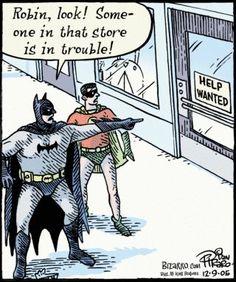 Batman, the later years! #batman