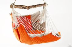 Hammock chair by Chilloutchair on Etsy, $339.00