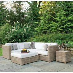 Outdoor Deep Seating Collections On Pinterest Furniture