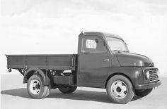 Fiat 615, '51