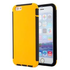 Built in screen protector, water resistant, very cheap! No dull!