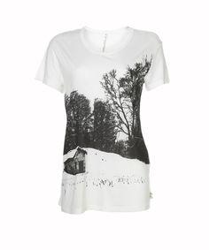 T-shirt lodge shirt