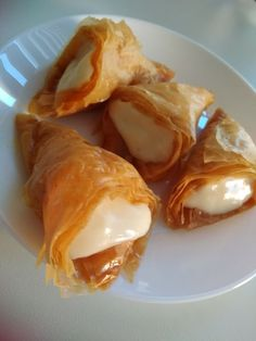 Greek Desserts, Wedding Pillows, Bakery, Recipies, Deserts, Cooking Recipes, Sweets, Ethnic Recipes, Inspirational
