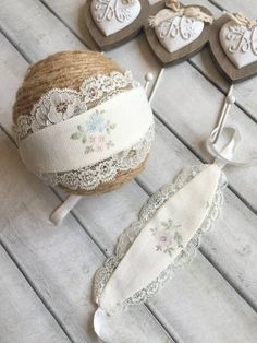 Cod 236Lace Tie back headband photo prop от 4LittlePrincessProps