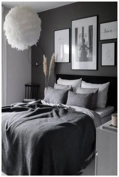 60 Most Popular and Amazing Bedroom Design Ideas for This Year Home in Fashi Small Bedroom Ideas amazing Bedroom Design Fashi Home Ideas popular Year Luxury Bedroom Sets, Luxurious Bedrooms, Romantic Bedrooms, Room Ideas Bedroom, Home Decor Bedroom, Bedroom Furniture, Bedroom Designs, Ikea Bedroom, Cosy Bedroom