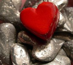 heart among hearts